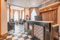 Hotel De Paris Montreal Image