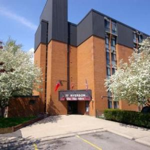 Toronto Western Hospital Hotels - The Alexandra Hotel