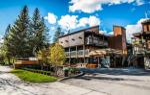 Banff Alberta Hotels - Charlton's Cedar Court