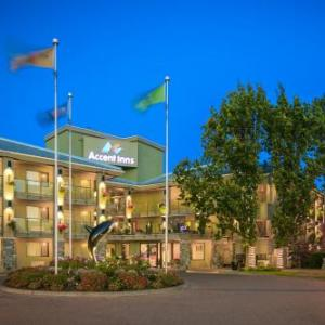 UVic Student Union Building Hotels - Accent Inn Victoria