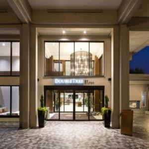 Hotels near Victoria Event Centre - DoubleTree by Hilton Victoria
