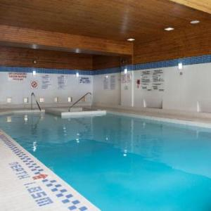 University of Ottawa Hotels - Les Suites Hotel Ottawa