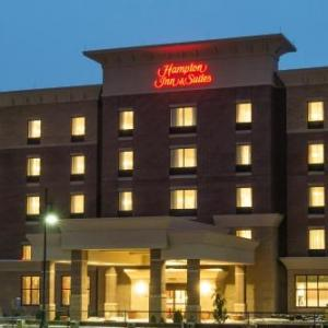 Hampton Inn & Suites Cincinnati/Kenwood OH