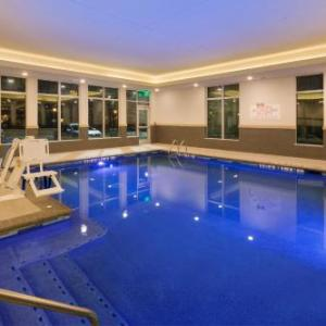 Hotels near The Buddy Holly Hall of Performing Arts and Sciences - Hyatt Place Lubbock
