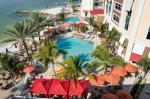 Clearwater Beach Florida Hotels - Hampton Inn And Suites Clearwater Beach