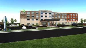 Holiday Inn Express & Suites Garland Sw - Ne Dallas Area