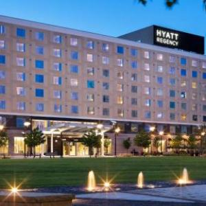 Hyatt Regency Bloomington-Minneapolis MN, 55425