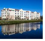 Lake Worth Florida Hotels - Towneplace Suites Boynton Beach