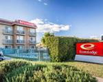 Tracy California Hotels - Econo Lodge Tracy