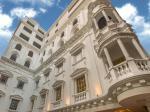 Lahore Pakistan Hotels - Luxus Grand Hotel