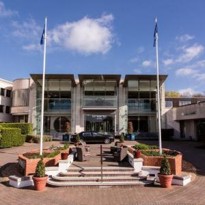 Hotels near Stormont Castle - The Stormont Hotel