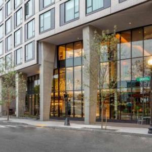 Cambria Hotel Boston Downtown-South Boston