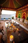 Rabat Morocco Hotels - Dar El Kebira Salam