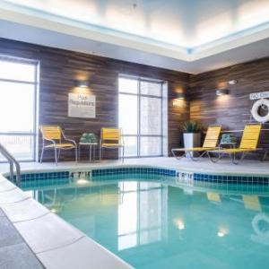 Fairfield Inn & Suites by Marriott Lincoln Southeast