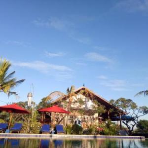 Villa Ume Cantik Lovina In Indonesia