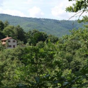 Book Now The Stone Lodge in the Wood (Lugnano, Italy). Rooms Available for all budgets. The Stone Lodge in the Wood offers pet-friendly accommodation in Badia Petroia. Perugia is 53 km away. Free private parking is available on site.Featuring a garden the accommo