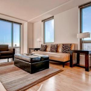 Global Luxury Suites at Boston Common MA, 2111