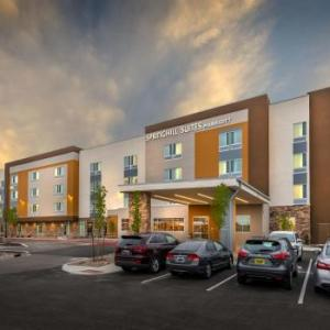 SpringHill Suites by Marriott Reno