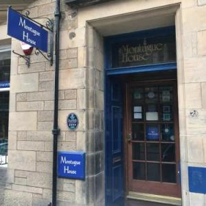 Montague Guest House