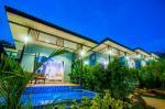 Khao Lak Thailand Hotels - Chomphu Resort