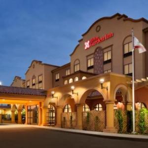 Hilton Garden Inn Lompoc Ca