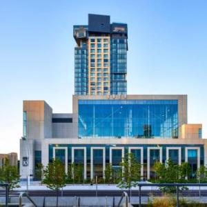 Hotels near RBC Echo Beach - Hotel X Toronto by Library Hotel Collection