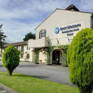 Parr Hall Warrington Hotels - Best Western Widnes Halton Everglades Park Hotel