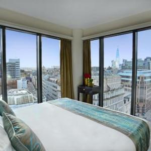 Hotels near Vibe Bar London - Dorsett City London
