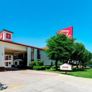 Red Roof Inn Dallas - Mesquite