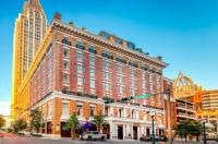 The Battle House Renaissance Mobile Hotel & Spa Image