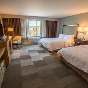 Blue Ocean Music Hall Hotels - Hampton Inn Amesbury MA