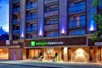Calgary Alberta Hotels - Holiday Inn Express Hotel & Suites Calgary