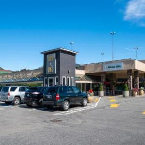 Penticton Trade and Convention Centre Hotels - Sandman Hotel Penticton