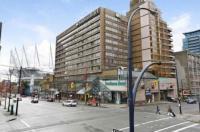 Sandman Hotel Vancouver City Centre Image