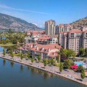 Kelowna Memorial Arena Hotels - Delta Hotels by Marriott Grand Okanagan Resort