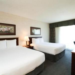 Hotels near Pacific Coliseum - Atrium Inn Vancouver