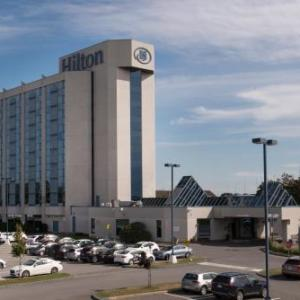 Place Bell Hotels - Hilton Montreal Laval