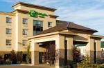 Lloydminster Alberta Hotels - Holiday Inn & Suites Lloydminster
