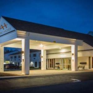 Atlantic Host Hotel