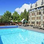 Executive Inn Whistler