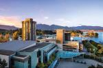 North Vancouver British Columbia Hotels - The Westin Bayshore, Vancouver