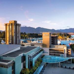 Malkin Bowl Hotels - The Westin Bayshore Vancouver