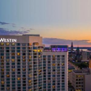 National Gallery of Canada Hotels - The Westin Ottawa