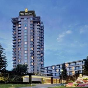 Ontario Science Centre Hotels - The Westin Prince