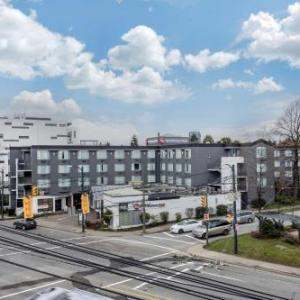 Hotels near Scottish Cultural Centre - Coast Vancouver Airport Hotel