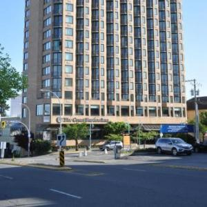Hotels near Port Theatre Nanaimo - Coast Bastion Hotel