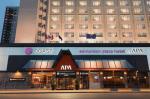 Edmonton Alberta Hotels - Coast Edmonton Plaza Hotel By Apa