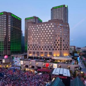 Hotels Near Mtelus Montreal Hyatt Regency