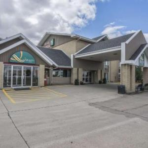Beulah Alliance Church Hotels - Quality Inn West Edmonton