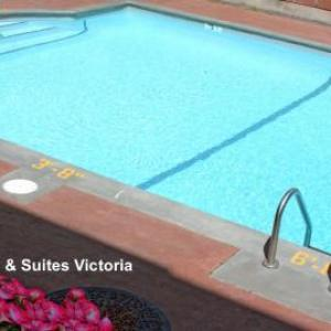 Pearkes Recreation Centre Hotels - Red Lion Inn And Suites Victoria